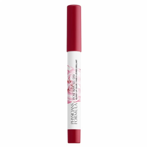 Physicians Formula Rose All Day XOXO Lipstick Perspective: front