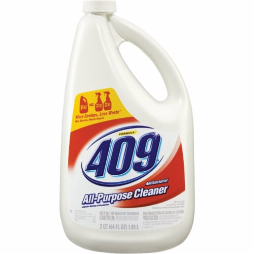Formula 409  Multi-Surface Cleaner 00636 Perspective: front