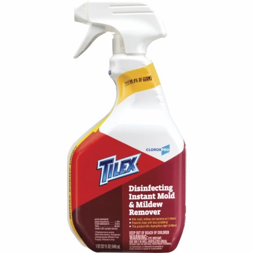 Clorox Commercial Solutions  Mildew Remover 35600 Perspective: front