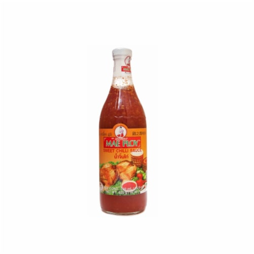 Mae Ploy Sweet Chili Sauce Perspective: front