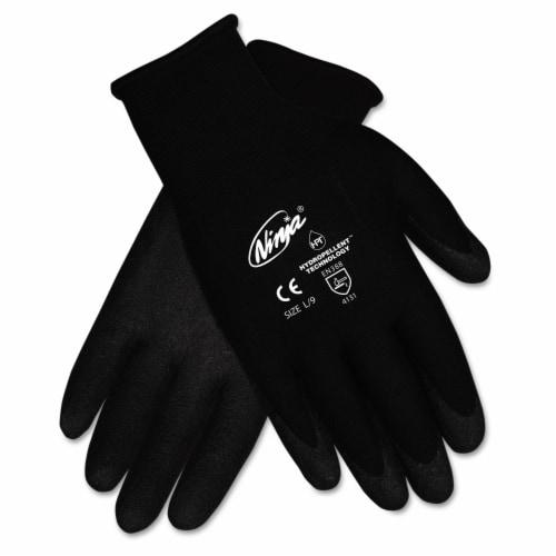 MCR Safety Ninja Work Gloves CRWN9699L Perspective: front