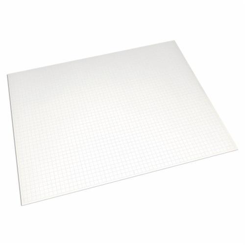 Ghostline Foam Board - White Perspective: front