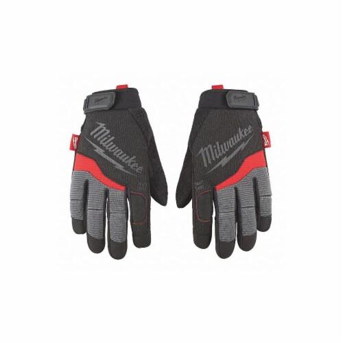Milwaukee Gloves,Work,Performance,Medium Perspective: front