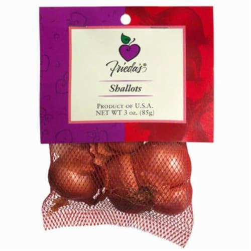 Melissa's Shallots Perspective: front