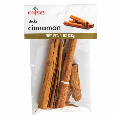 Don Enrique Cinnamon Canela Sticks Perspective: front