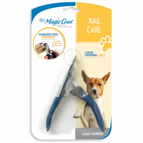 Four Paws Magic Coat Large Dogs Nail Trimmer Perspective: front