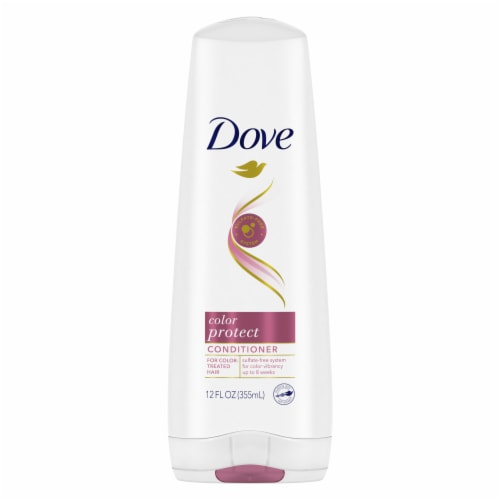 Dove Nutritive Solutions Color Care Conditioner Perspective: front