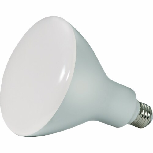 Satco 11.5w Br40 27k Led Bulb S9634 Perspective: front