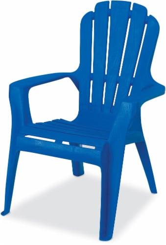 U.S. Leisure Kidsu0027 Adirondack Chair   Surf The Web Perspective: Front