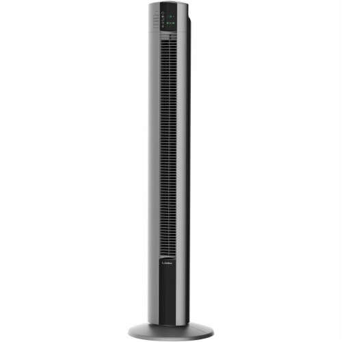 Lasko Performance Tower Fan with Remote Control Perspective: front