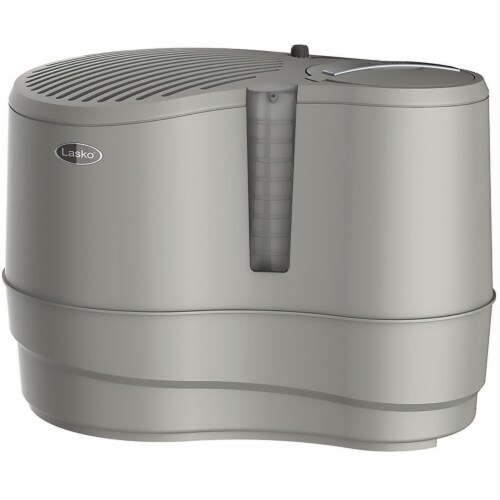 Lasko Humidifier - Silver Perspective: front