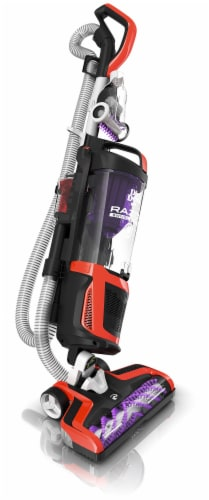 Dirt Devil Razor Vac™ Pet Upright Bagless Vacuum Cleaner Perspective: front