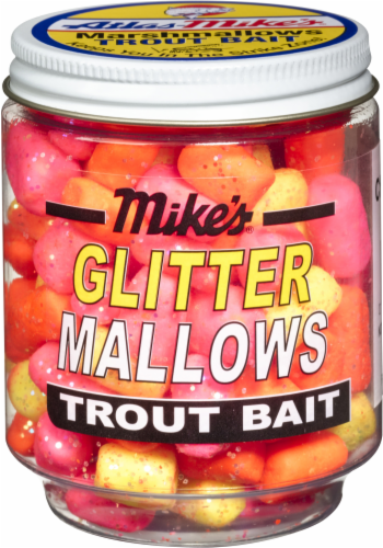 Atlas-Mike's Glitter Mallows - Assorted Perspective: front