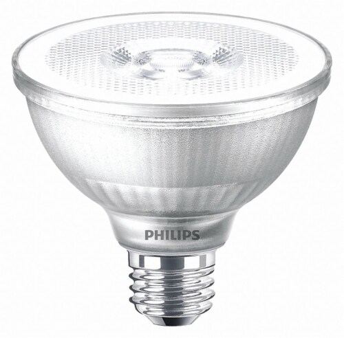 Philips LED Bulb,PAR30S,3000K,850 lm,10W HAWA 529776 Perspective: front