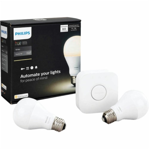 Philips 2bulb 60wa19 Led Str Kit 530337 Perspective: front
