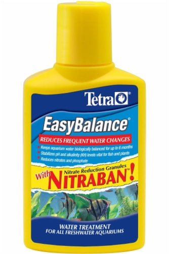 Tetra Easy Balance Water Treatment Perspective: front