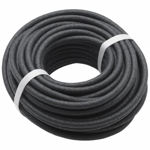 Orbit Polyethylene Drip Irrigation Soaker Tubing 1/4 in. Dia. x 50 ft. L - Case Of: 1; Perspective: front