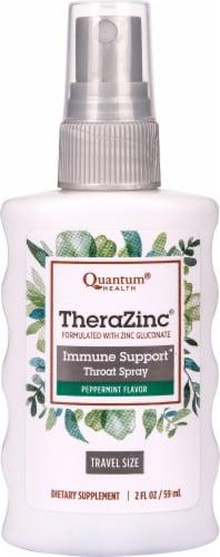 Quantum Thera Zinc Spray Perspective: front