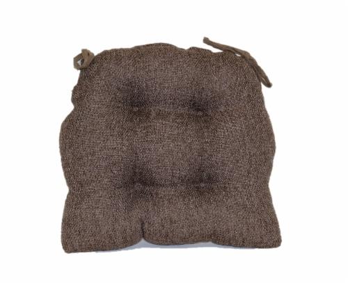 Brentwood Originals Jasper Chair Pad - Chestnut Perspective: front