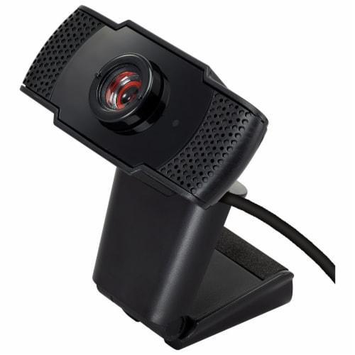 iLive WC220 Webcam - Black Perspective: front