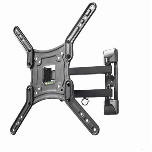 Anchor TM45B Tilt and Swivel TV Mount Perspective: front