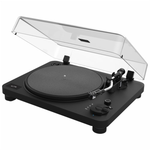 Ittb1000b Turntable with Bluetooth Perspective: front