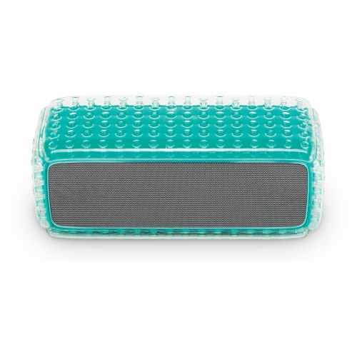 iLive ISBW301TQ Cush-XL Air Bluetooth Speaker Perspective: front