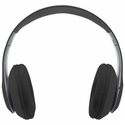 iLive Bluetooth Headphones Perspective: front
