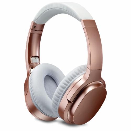 Iahn40rgd Wireless Headphones Perspective: front
