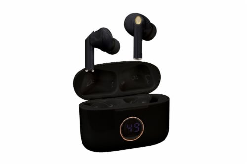 iLive True Wireless Earbuds Perspective: front