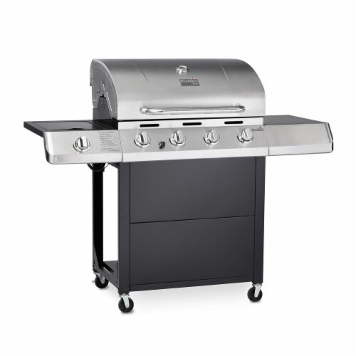 Char Broil Cl Ic C 45g3 4 Burner Gas Grill
