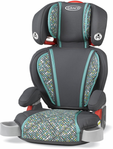 Graco Highback TurboBooster Infant Car Seat Perspective: front