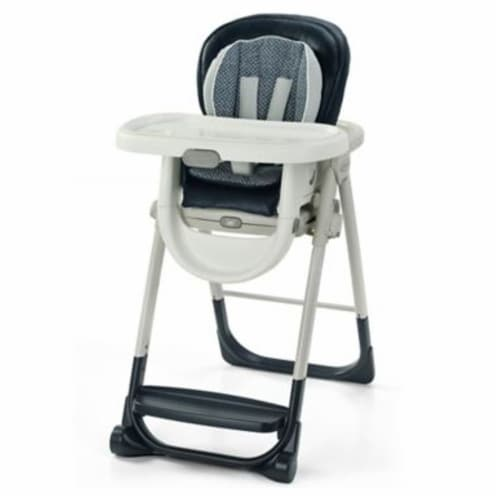 Graco GC2111605 EveryStep 7-in-1 Highchair, Leyton Perspective: front