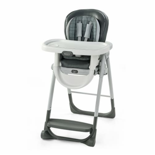 Graco GC2111606 EveryStep 7-in-1 Highchair, Alaska Perspective: front