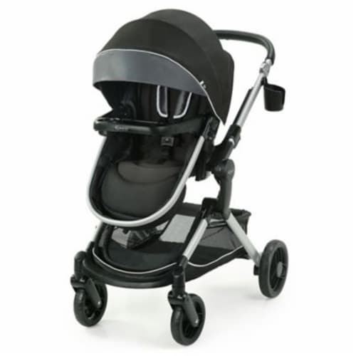 Graco 2112327 Modes™ Nest Stroller Perspective: front
