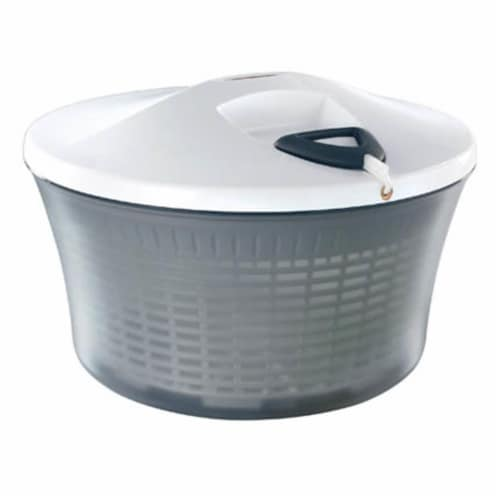 Household Essentials Leifheit Salad Spinner Perspective: front