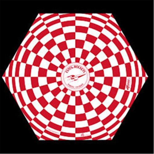 Estes EST2271 24 in. Model Rocket Parachute Perspective: front