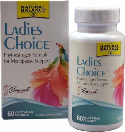 Natural Balance  Ladies Choice™ Perspective: front