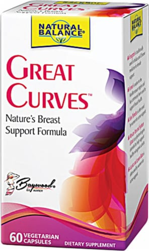 Natural Balance  Great Curves™ Perspective: front