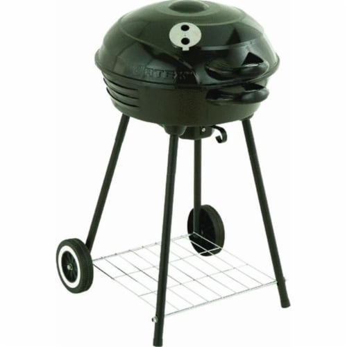 Kay Home Products 20418 18 in. Charcoal Grill Perspective: front