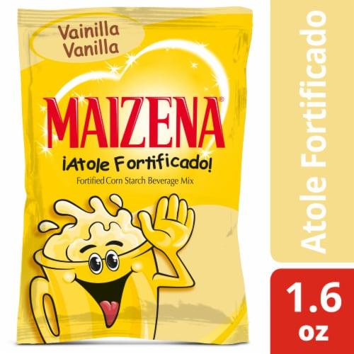 Maizena Vanilla Beverage Mix Perspective: front