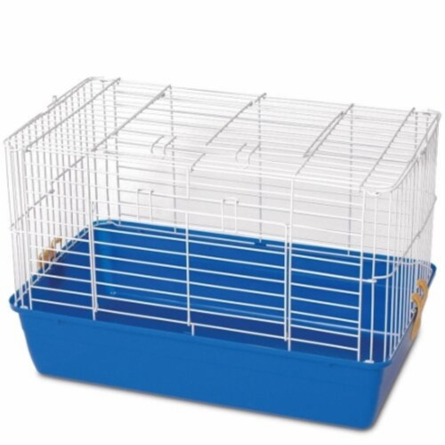 Small Animal Tubby Cage 521 Perspective: front