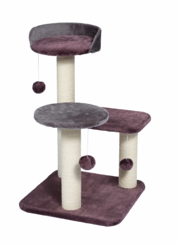 Prevue Play Palace Plush Furniture Perspective: front