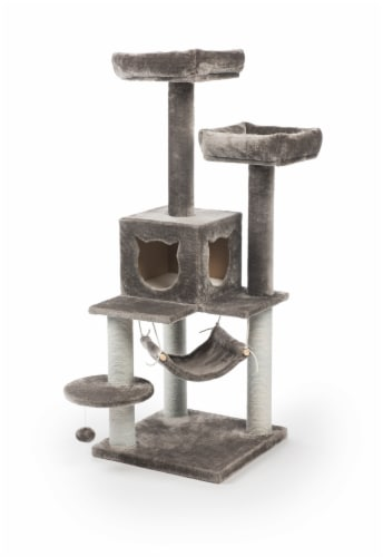 Prevue Party Tower Plush Furniture Perspective: front