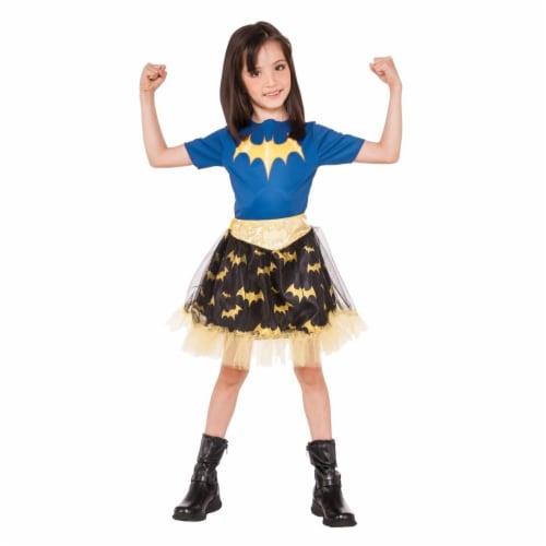 Imagine 274393 DC Super Hero Girls Batgirl Child Skirt Perspective: front
