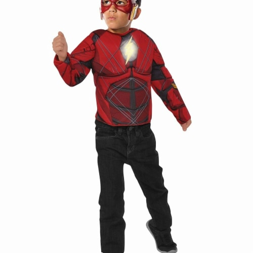 Imagine 275485 Flash Light Up Costume Top Set, One Size Perspective: front