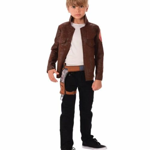Imagine 274611 Star Wars Episode VIII the Last Jedi Poe Costume Set - One Size Perspective: front