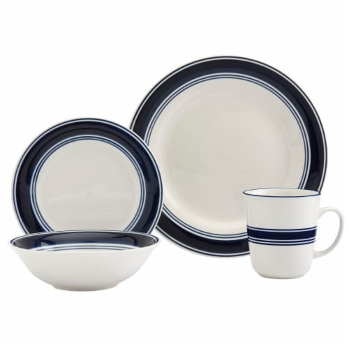 Tabletops Unlimited Dinnerware set Perspective: front
