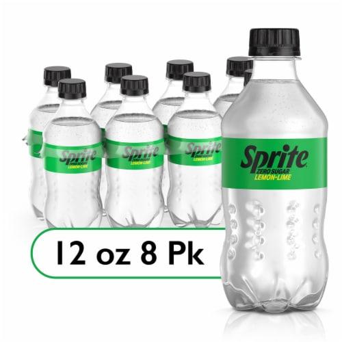 Sprite Zero Sugar Lemon-Lime Soda Perspective: front