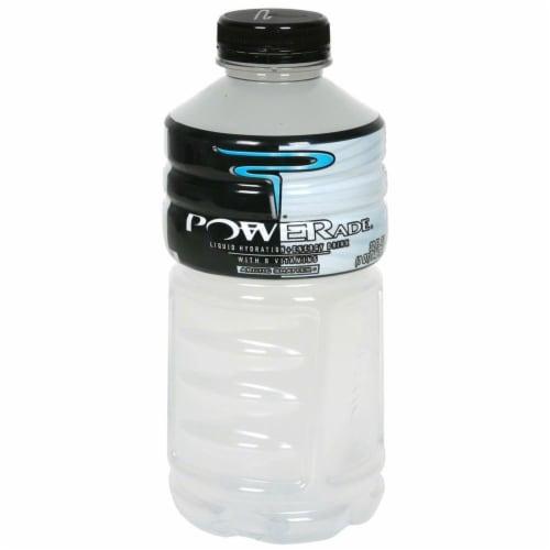 Metro Market - Powerade Arctic Shatter Sports Drink, 32 Fl Oz